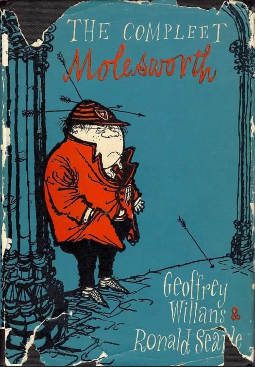 THE COMPLEET MOLESWORTH (1958) Ronald Searle