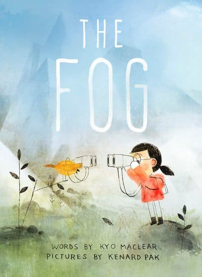 The Fog picture book cover