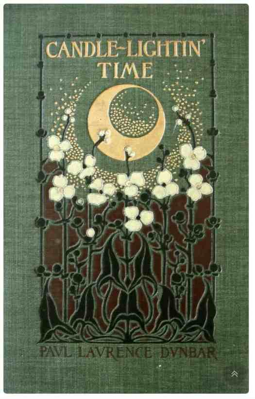 Candle-lightin' Time book cover