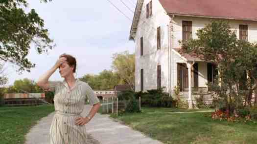 The Bridges of Madison County housewife