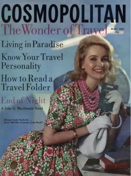 The Wonder of Travel