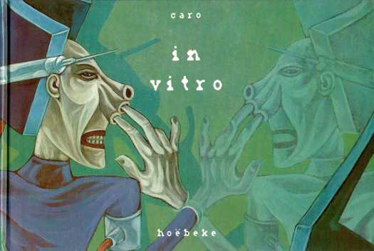 IN VITRO (1987) by Marc Caro