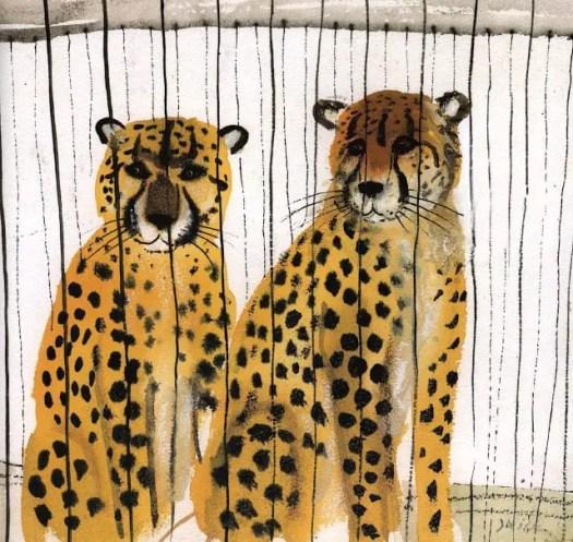 Józef Wilkon leopard