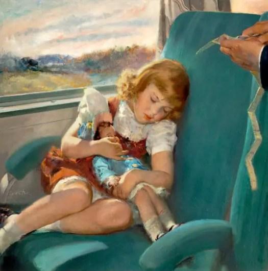 Roy Frederick Spreter (1899-1967)