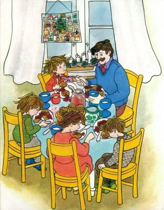Lotta's Christmas Surprise by Astrid Lindgren