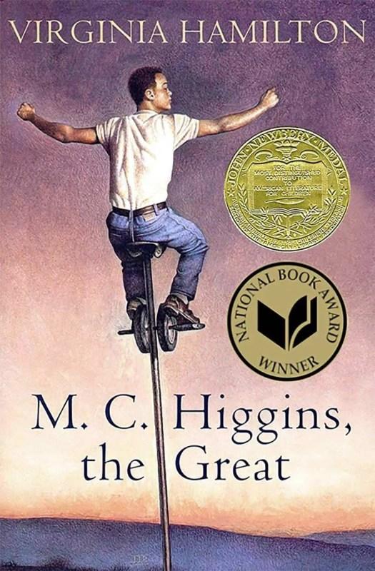 Virginia Hamilton M.C. Higgins the Great