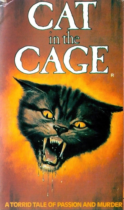 Cat In The Cage 1978