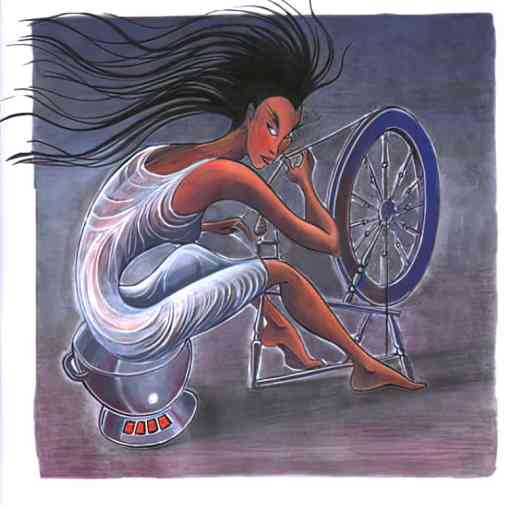 The Cat Woman and the Spinning Wheel and Other Stories Doctor Bird Reading Series set in Jamaica
