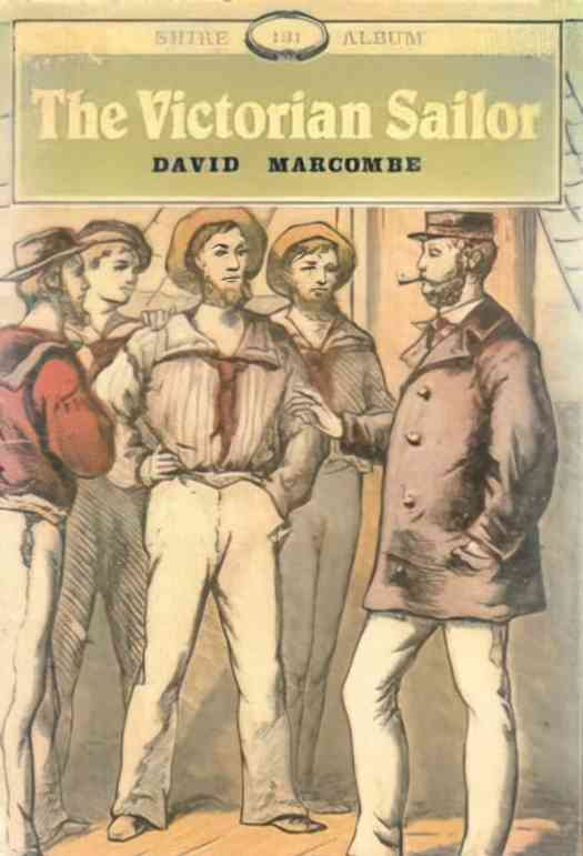 The Victorian Sailor by David Marcombe