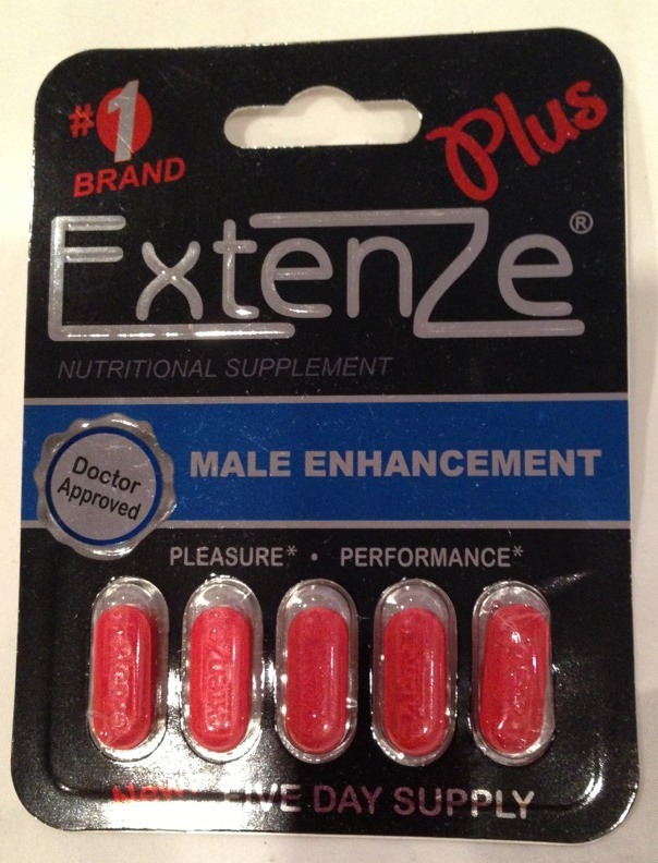 Do Extenze Pills Work My Unbiased Review-2163