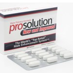 An Interesting ProSolution Review For Consumers – Should Your Actually Buy This Product?