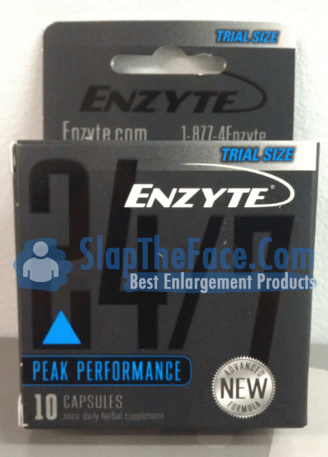 Enzyte_24-7 box