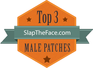 What Are The Top Three Patches?