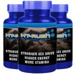 More Energy And Libido Improvements With HT Rush: Supplement Review