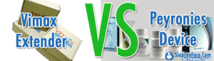 Want the Ultimate Male Enhancement? Read this Peyronies Device vs. Vimax Extender Comparison