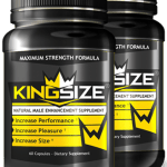 KingSize Male Enhancement: Yet Another Free Trial Supplement Worth Your Time?