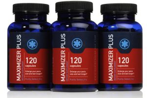Maximizer Plus Penile Formula Review – Scam Or Real Deal?