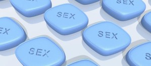 Why Older Men Don't Really Want To Use The Blue Pill