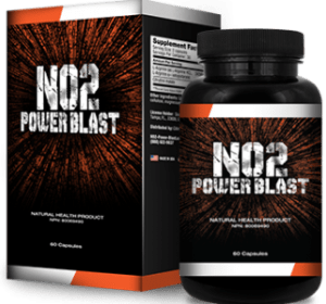 What's NO2 Power Blast: Can A Natural Supplement Give You More Power And Bigger Muscles?