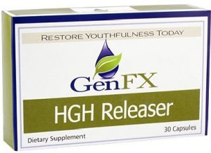 GenFX And Your Growth Hormone Levels: Can The Supplement Help?