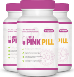 As A Lady, You Need The Little Pink Pill: Product Review