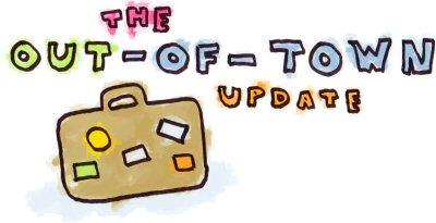 Slap Upside The Head OutOfTown Update
