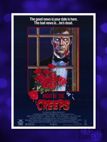 posters of the week creeps 2