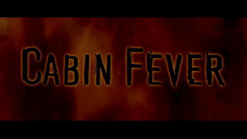 Cabin-Fever-Title