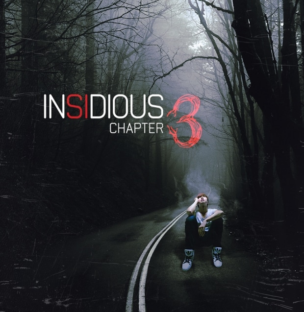 Second Opinion Review Insidious Chapter 3 2015 Slasher Studios