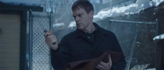 Dexter: New Blood Trailer: Michael C. Hall Returns as Your Favorite Serial  Killer in November