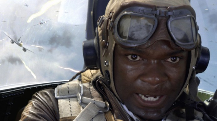 New Rocketeer Movie Coming To Disney, David Oyelowo To Wear The Jetpack