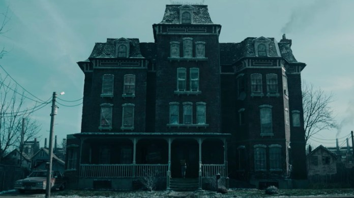 No One Gets Out Alive Trailer: Director Santiago Menghini Lures Audiences  Into A New Haunted House