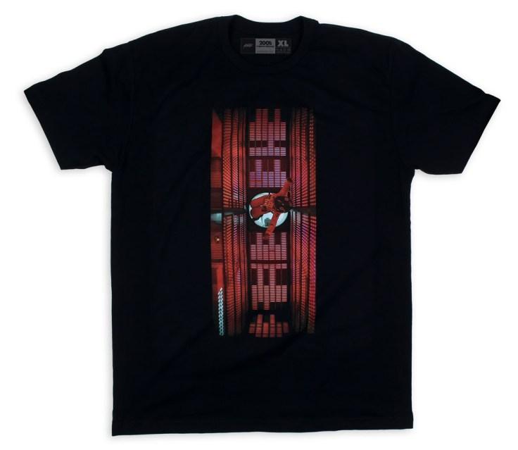 Mondo 2001 A Space Odyssey T-Shirt