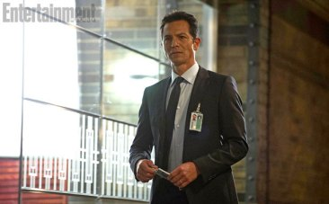 24 Live Another Day - Benjamin Bratt as Steve Harris