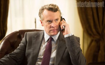 24 Live Another Day - Tate Donovan as Mark Boudreau