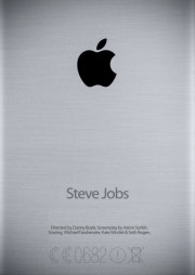 Steve Jobs Minimalist Poster