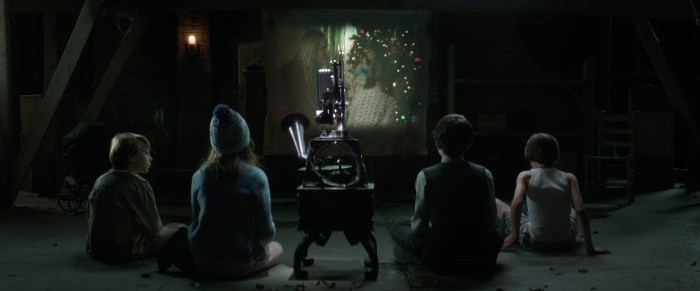 Sinister 2 images