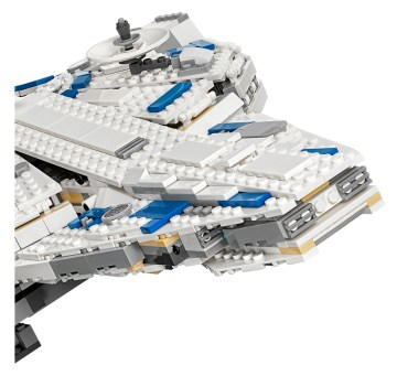 lego star wars falcon 3