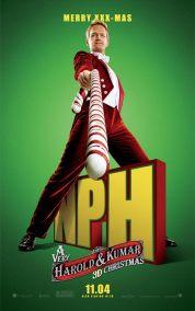 A Very Harold & Kumar 3D Christmas 3