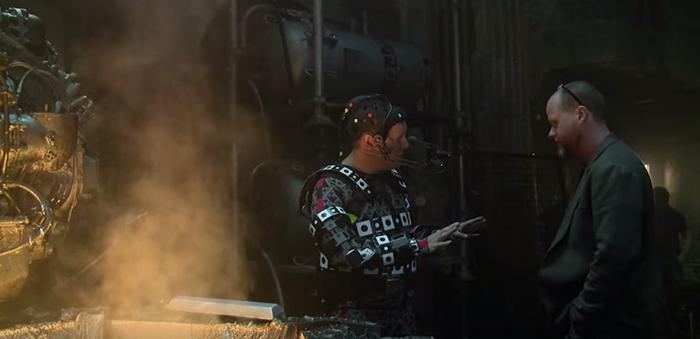 Age of Ultron featurette