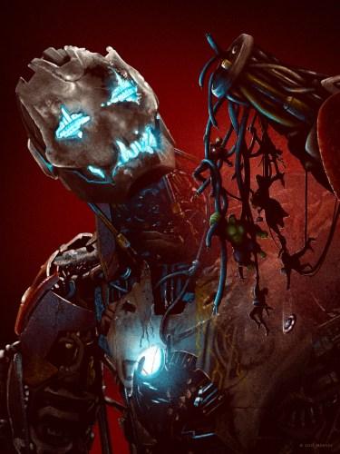 Adam Rabalais - Avengers Age of Ultron