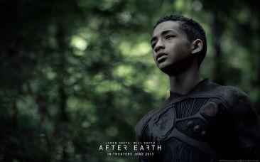After Earth Jaden Smith