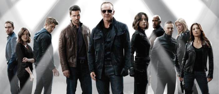 Agents of SHIELD Season 3 header