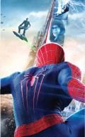 Amazing Spider-Man 2 Goblin Poster