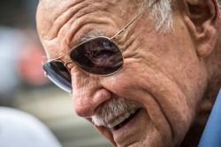 Amazing Spider-Man 2 Stan Lee