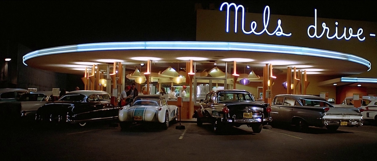 American Graffiti at 45: George Lucas' Pre-Star Wars Masterpiece ...