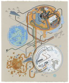 Andrew DeGraff - Empire Strikes Back
