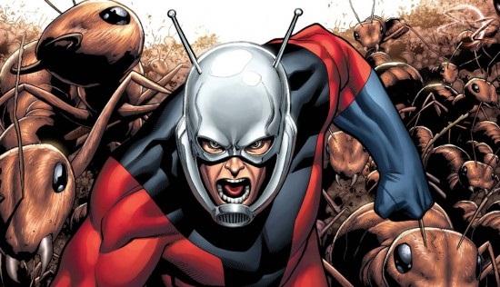 Peyton Reed Ant-Man Interview