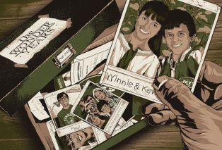 Anthony Petrie - Wonder Years