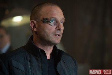 Avengers Age of Ultron - Thomas Kretschmann as Baron Strucker